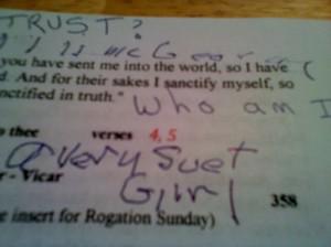 Suet girl