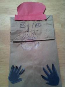 gpa puppet