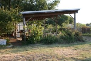 Community Garden Pavilion